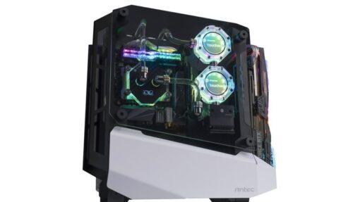 AMD Ryzen Home Station PC 4