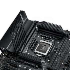 ASUS ROG MAXIMUS XII APEX Mainboard Z490 Chipset 8