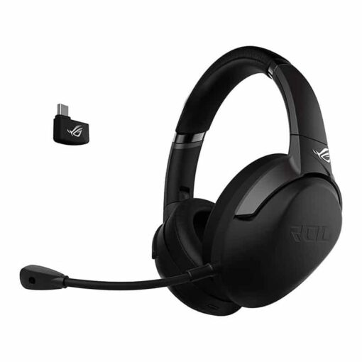 ASUS ROG Strix Go 2.4 Gaming Headset 1