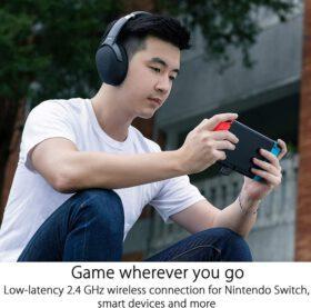 ASUS ROG Strix Go 2.4 Gaming Headset 2