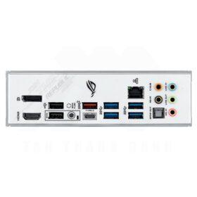 ASUS ROG Strix Z490 A Gaming Mainboard 4