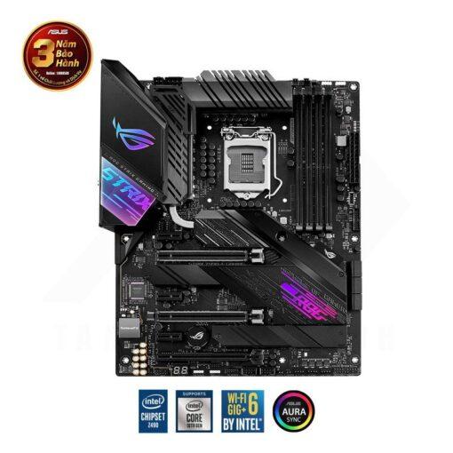 ASUS ROG Strix Z490 E Gaming Mainboard 1
