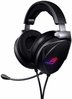 ASUS ROG Theta 7.1 Surround Gaming Headset 2