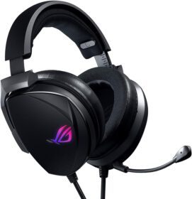 ASUS ROG Theta 7.1 Surround Gaming Headset 3