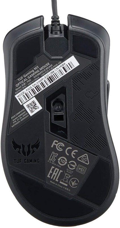 ASUS TUF Gaming M3 Mouse 2