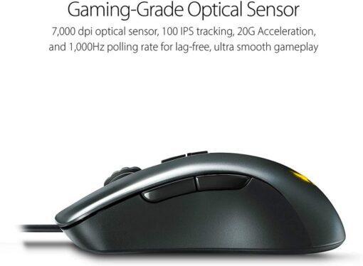 ASUS TUF Gaming M3 Mouse 5