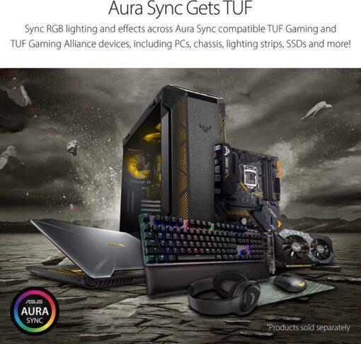 ASUS TUF Gaming M3 Mouse 6