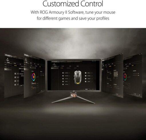 ASUS TUF Gaming M3 Mouse 7