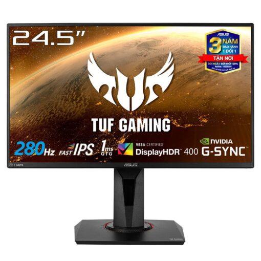 ASUS TUF Gaming VG259QM Monitor 1