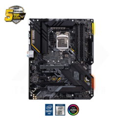 ASUS TUF Gaming Z490 PLUS Mainboard 2