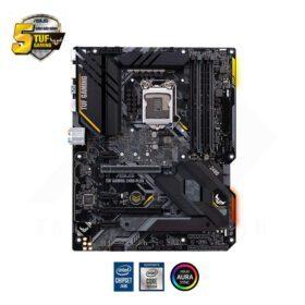 ASUS TUF Gaming Z490 PLUS Mainboard 2