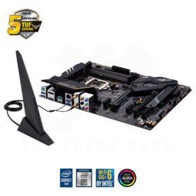 ASUS TUF Gaming Z490 PLUS WI FI Mainboard 3