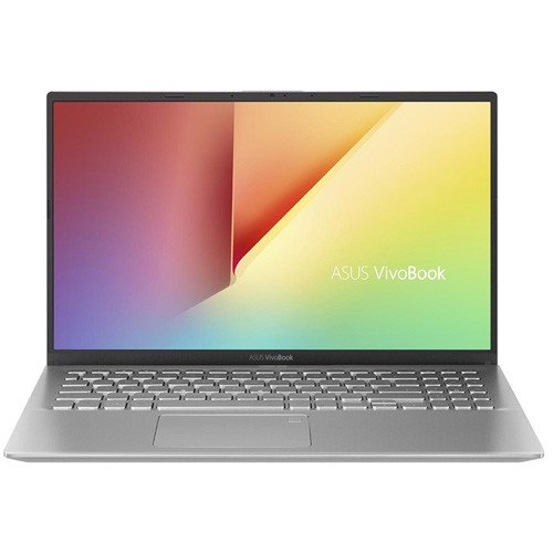 ASUS Vivobook 15 A512FA Silver