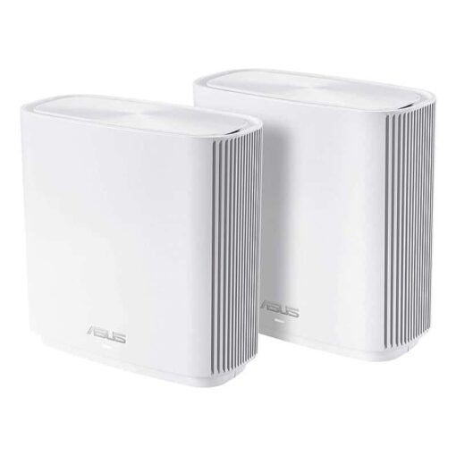 ASUS ZenWiFi AC System CT8 2 Pack Routers 1