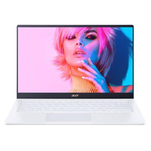 Acer Swift 5 SF514 Laptop White