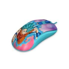 Akko AG325 Dragon Ball Super Edition Mouse Goku Super Saiyan Blue 3