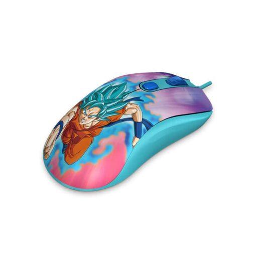 Akko AG325 Dragon Ball Super Edition Mouse Goku Super Saiyan Blue 3