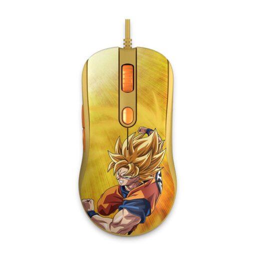 Akko AG325 Dragon Ball Super Edition Mouse Goku Super Saiyan Gold 1