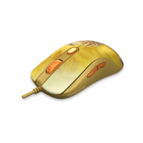 Akko AG325 Dragon Ball Super Edition Mouse Goku Super Saiyan Gold 2