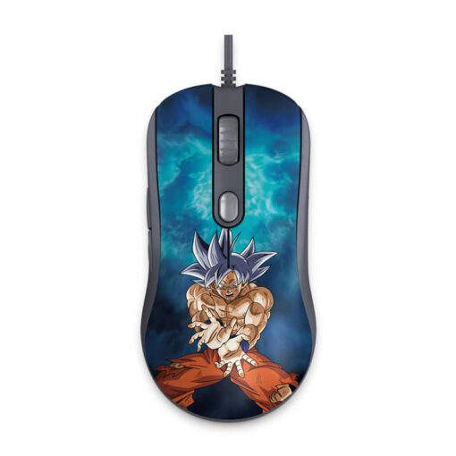Akko AG325 Dragon Ball Super Edition Mouse Goku Ultra Instinct 1