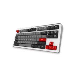 Akko Cool Creator MOD001 Keyboard Grey Parro Psittacus 4