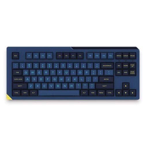 Akko Cool Creator MOD001 Keyboard Macaw 1
