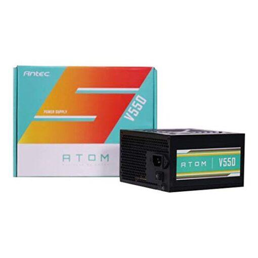 Antec ATOM V550 PSU 550W