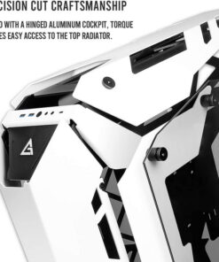 Antec Torque Open Air Case Black White 3