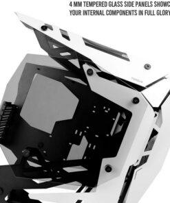 Antec Torque Open Air Case Black White 5