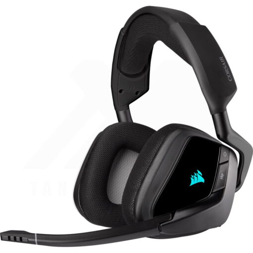 CORSAIR VOID RGB ELITE Wireless Headset Carbon 1