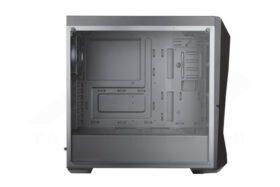 Cooler Master MasterBox K500 ARGB Case Black 5
