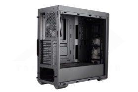 Cooler Master MasterBox K500 ARGB Case Black 6