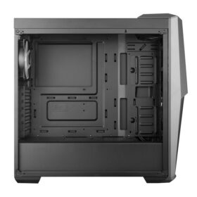 Cooler Master MasterBox MB500 ARGB Case Black 2