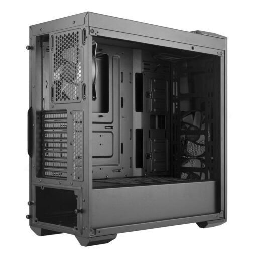Cooler Master MasterBox MB500 ARGB Case Black 7