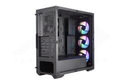Cooler Master MasterBox TD500 ARGB Case Black 5