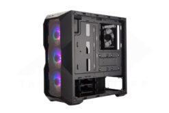 Cooler Master MasterBox TD500 ARGB Case Black 6