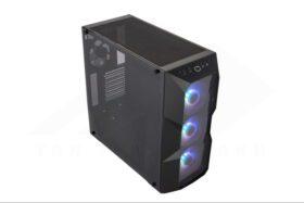 Cooler Master MasterBox TD500 ARGB Case Black 7