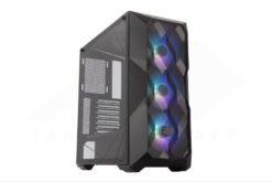 Cooler Master MasterBox TD500 Mesh ARGB Case Black 2