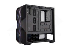 Cooler Master MasterBox TD500 Mesh ARGB Case Black 3