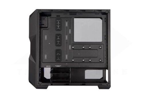 Cooler Master MasterBox TD500 Mesh ARGB Case Black 4