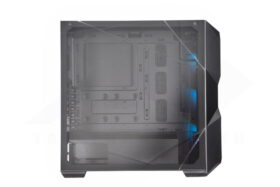 Cooler Master MasterBox TD500 Mesh ARGB Case Black 5