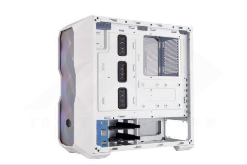 Cooler Master MasterBox TD500 Mesh ARGB Case White 4