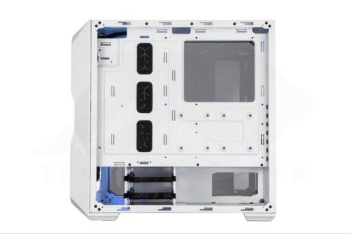 Cooler Master MasterBox TD500 Mesh ARGB Case White 5