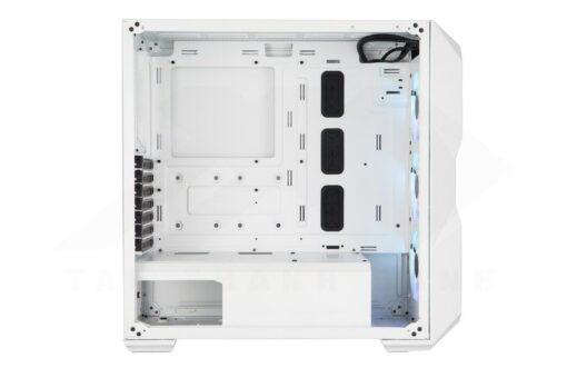 Cooler Master MasterBox TD500 Mesh ARGB Case White 6