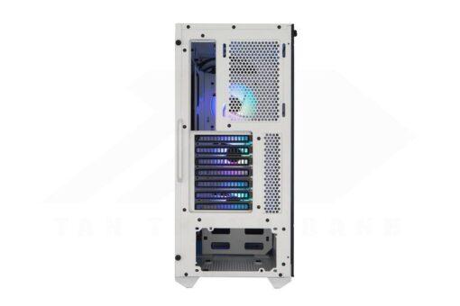 Cooler Master MasterBox TD500 Mesh ARGB Case White 8