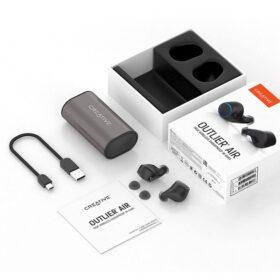 Creative Outlier Air Wireless In ear Headset 4