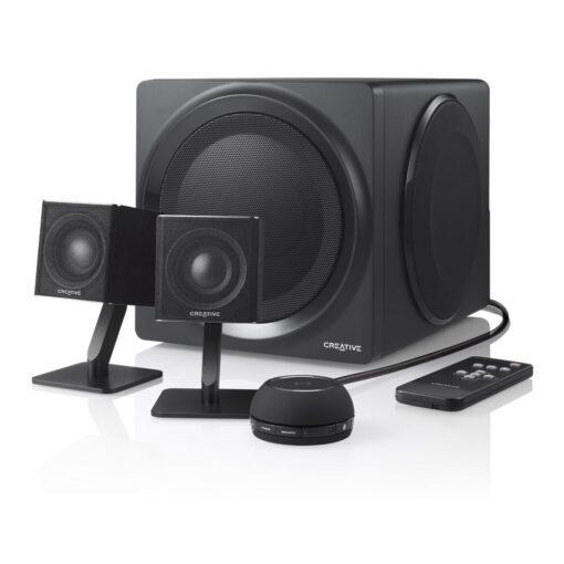 Creative T4 Wireless Speaker System 1