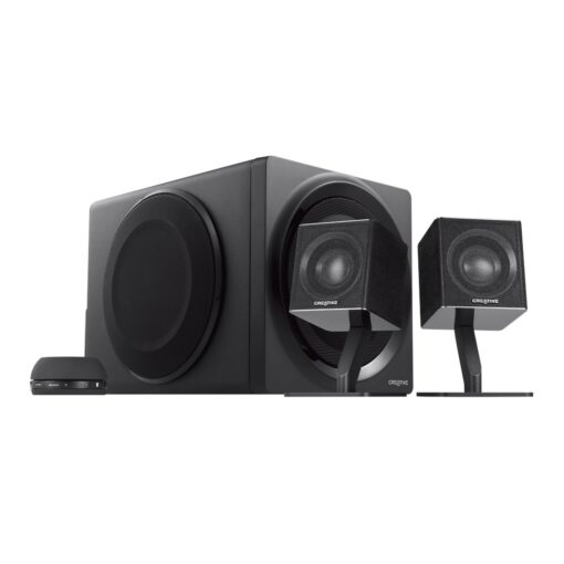 Creative T4 Wireless Speaker System 2
