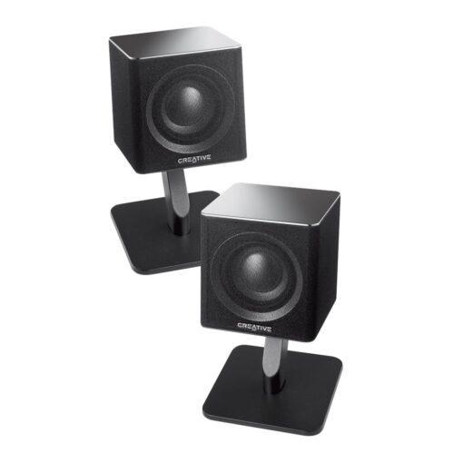 Creative T4 Wireless Speaker System 3