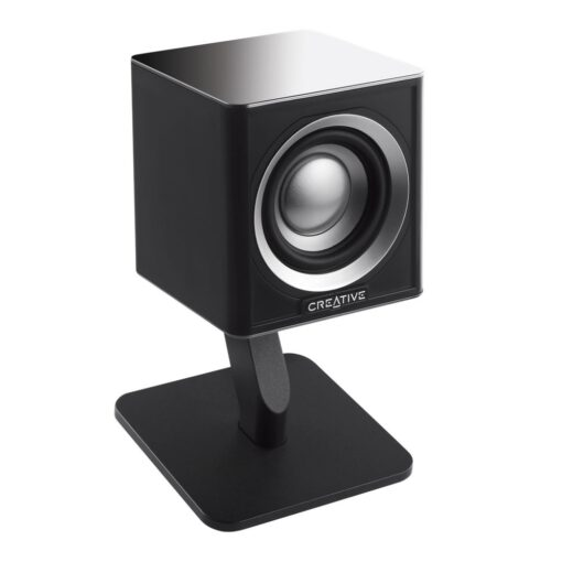 Creative T4 Wireless Speaker System 4